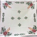table covers in linen