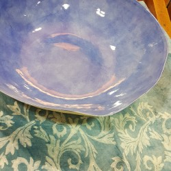 Porcelain Bowl hand-painted...