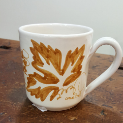 Glass Ceramic MUG