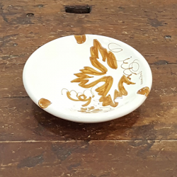 Ashtray Ceramic