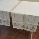 Table Runner Christmas Collection Natalia | Bertozzi