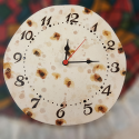 ceramic watch piadina style