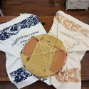 Montetiffi pan and stroppicaccio with piadina recipe